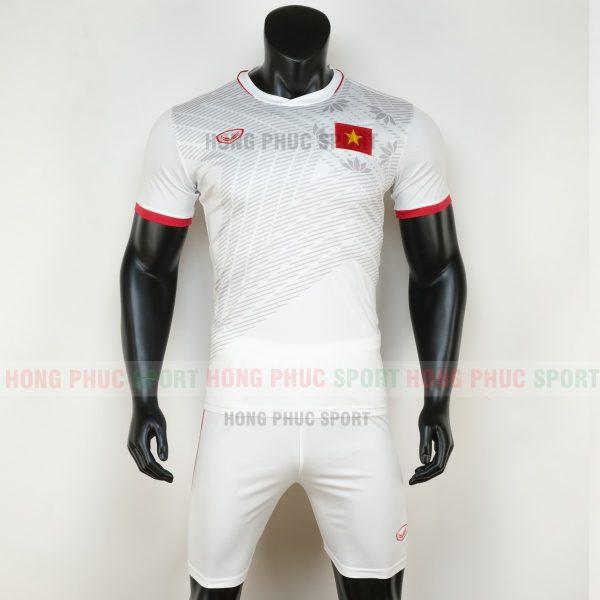 áo bóng đá đội tuyển Việt Nam 2020 sân khách 2