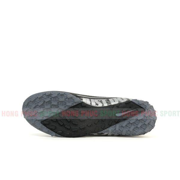 Giày bóng đá Mercurial Vapor 13 màu đen 3