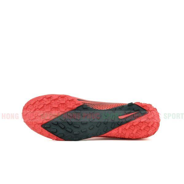 Giày bóng đá Mercurial Vapor 13 màu đỏ 1