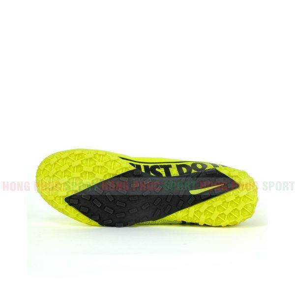 Giày bóng đá Mercurial Vapor 13 màu vàng 3