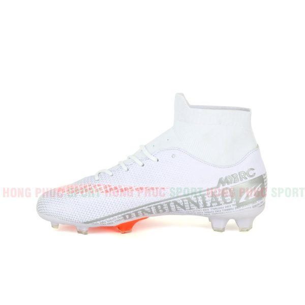 MERCURIAL SUPERFLY VII 2020 FG WHITE