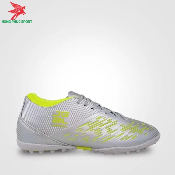 Giày bóng đá Jogarbola 190424B bạc