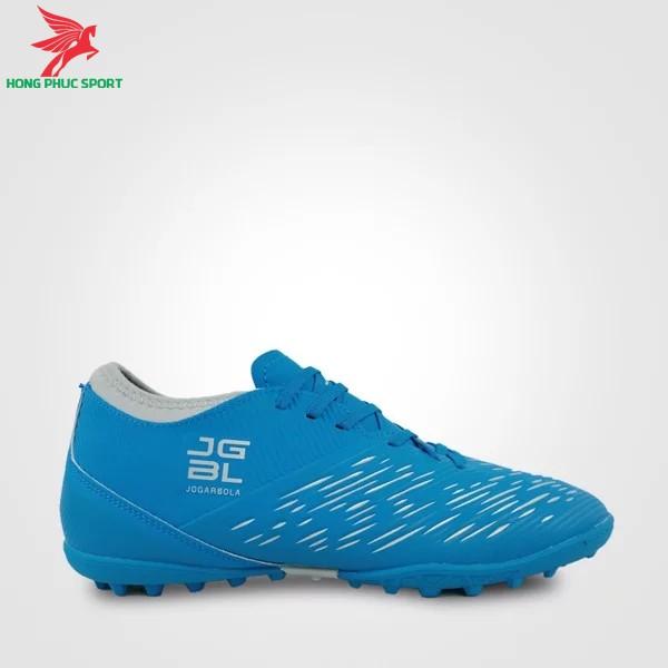 Giày bóng đá Jogarbola 190424B xanh dương