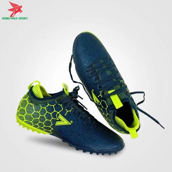 Giày đá bóng Mitre 181045 xanh lá