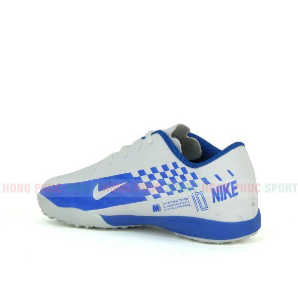 giày đá bóng trẻ em nike màu trắng 4