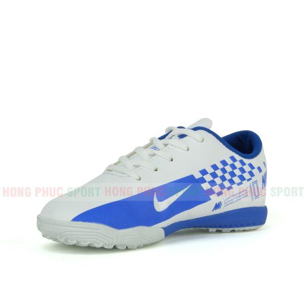giày đá bóng trẻ em nike màu trắng 3