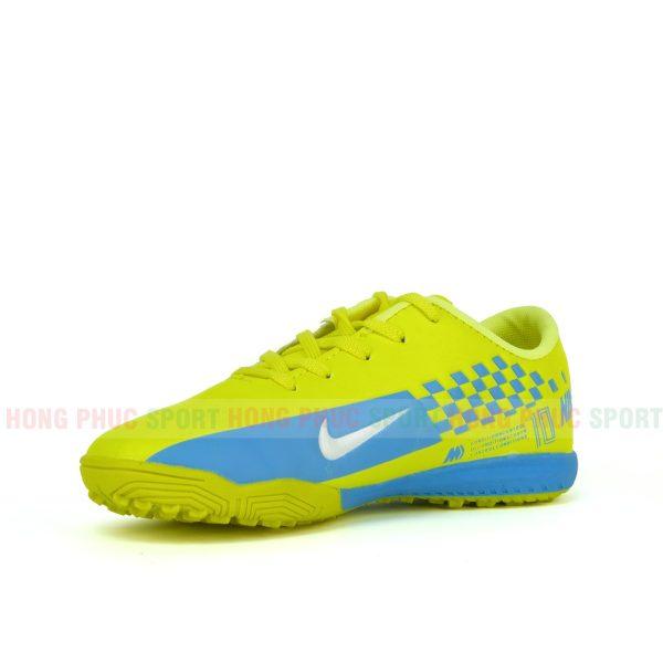 giày đá bóng trẻ em nike màu vàng 6