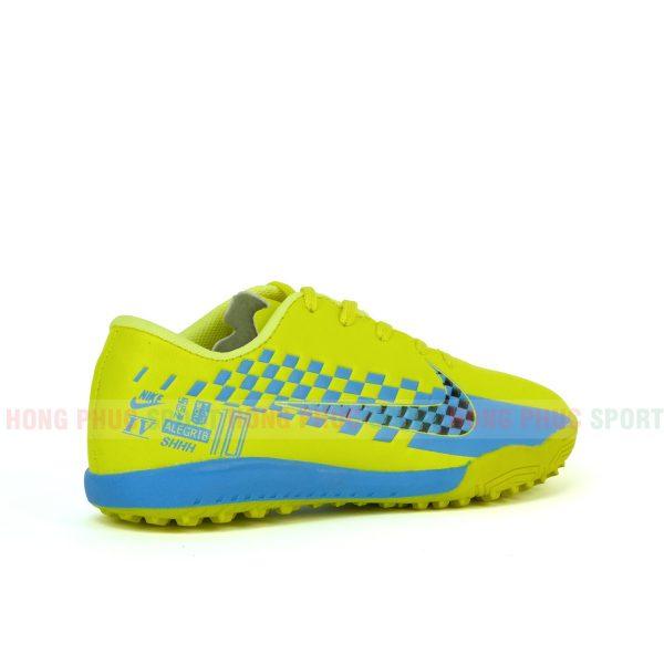 giày đá bóng trẻ em nike màu vàng 4