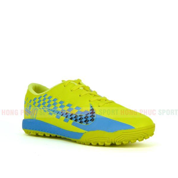 giày đá bóng trẻ em nike màu vàng 3