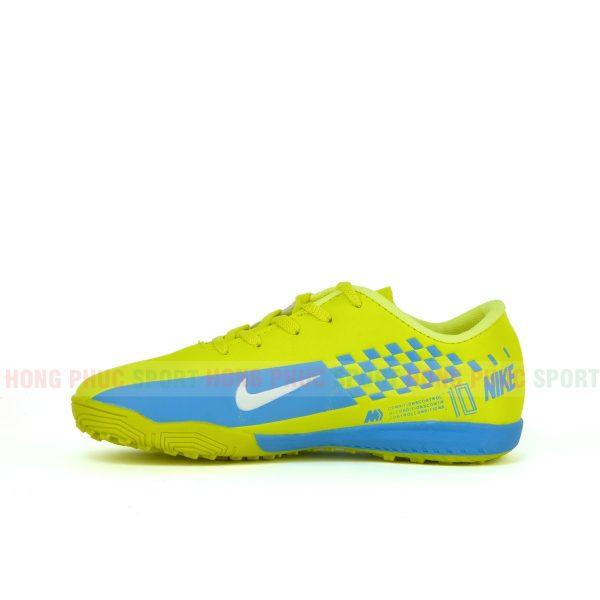 giày đá bóng trẻ em nike màu vàng 1
