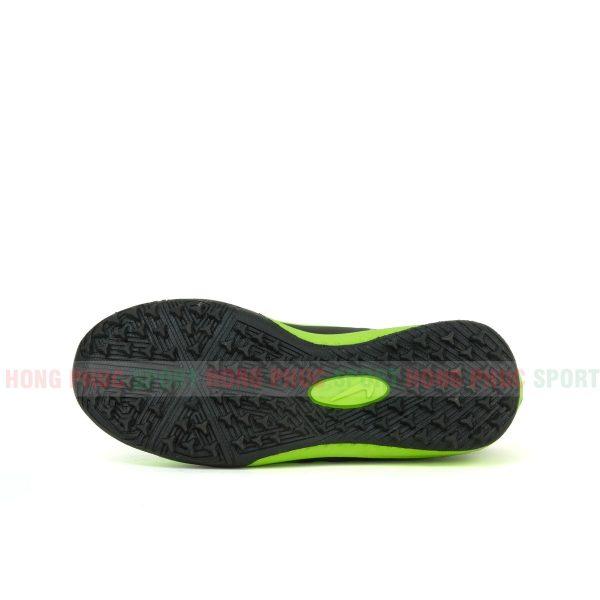 giày đá bóng trẻ em nike màu xanh đen 1
