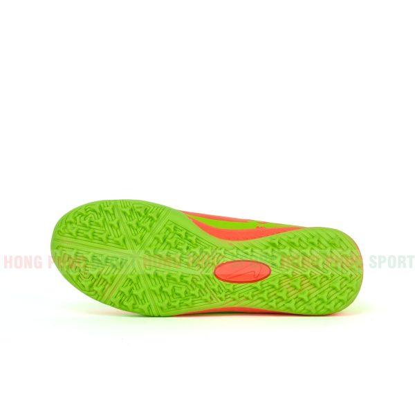 giày đá bóng trẻ em nike màu xanh lá 3