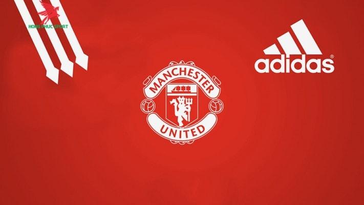 Adidas thỏa thuận Mu cắt giảm 700 tỷ đồng