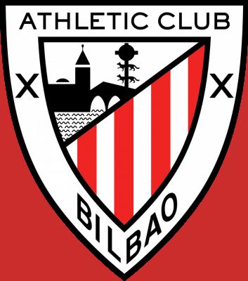 Logo clb athletic-bilbao CF 2020
