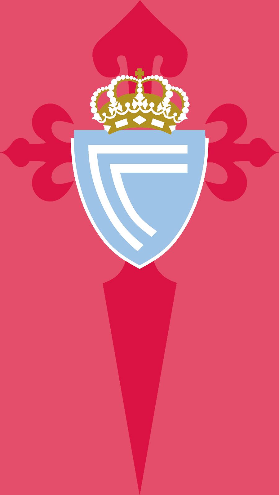 Logo clb Celta-de-Vigo CF 2020