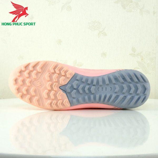 Giày đá bóng chính hãng Hồng Phúc Sport 20.3 màu hồng 2020