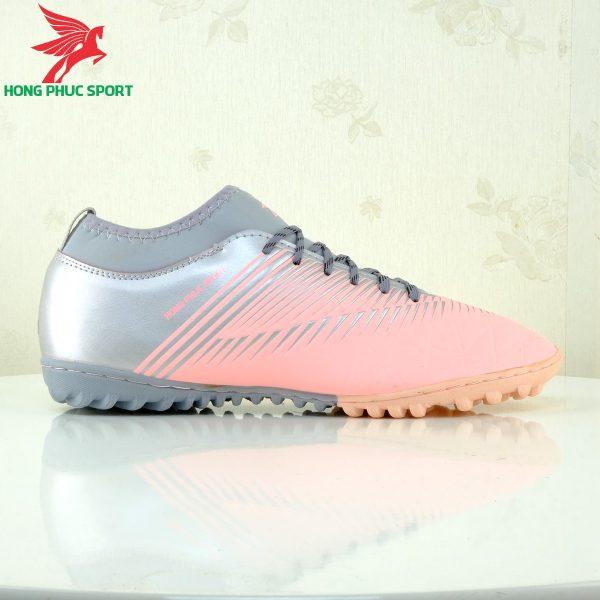 Giày đá bóng chính hãng Hồng Phúc Sport 20.3 màu hồng 4