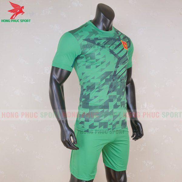 Áo bóng đá tuyển Việt Nam 2020 thủ môn 1-Hàng thun lạnh