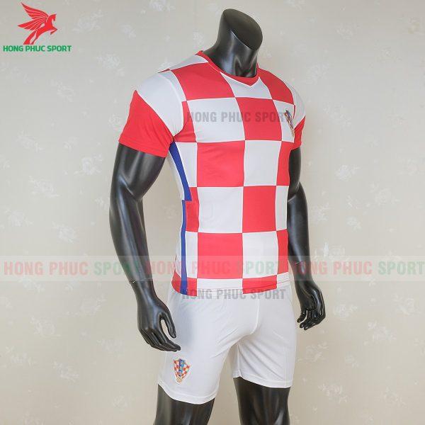 Áo tuyển Croatia 2021 sân nhà 1.