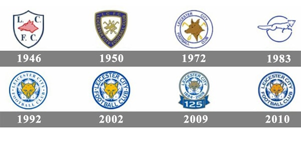 lich-su-hinh-thanh-logo-Leicester-City