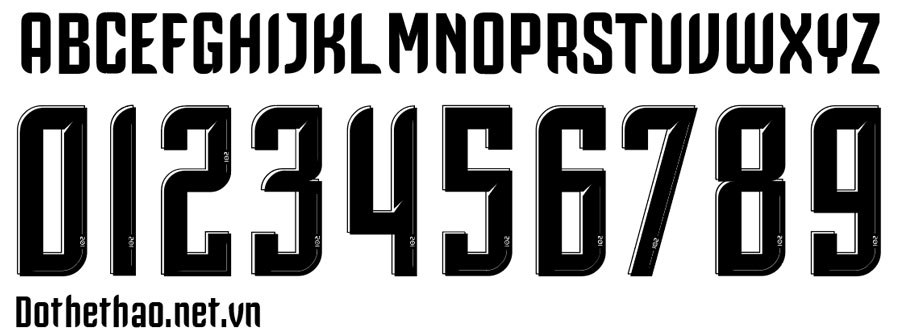 DOWNLOAD 999 Font số đẹp 21-22 FREE (UPDATE 01/06)