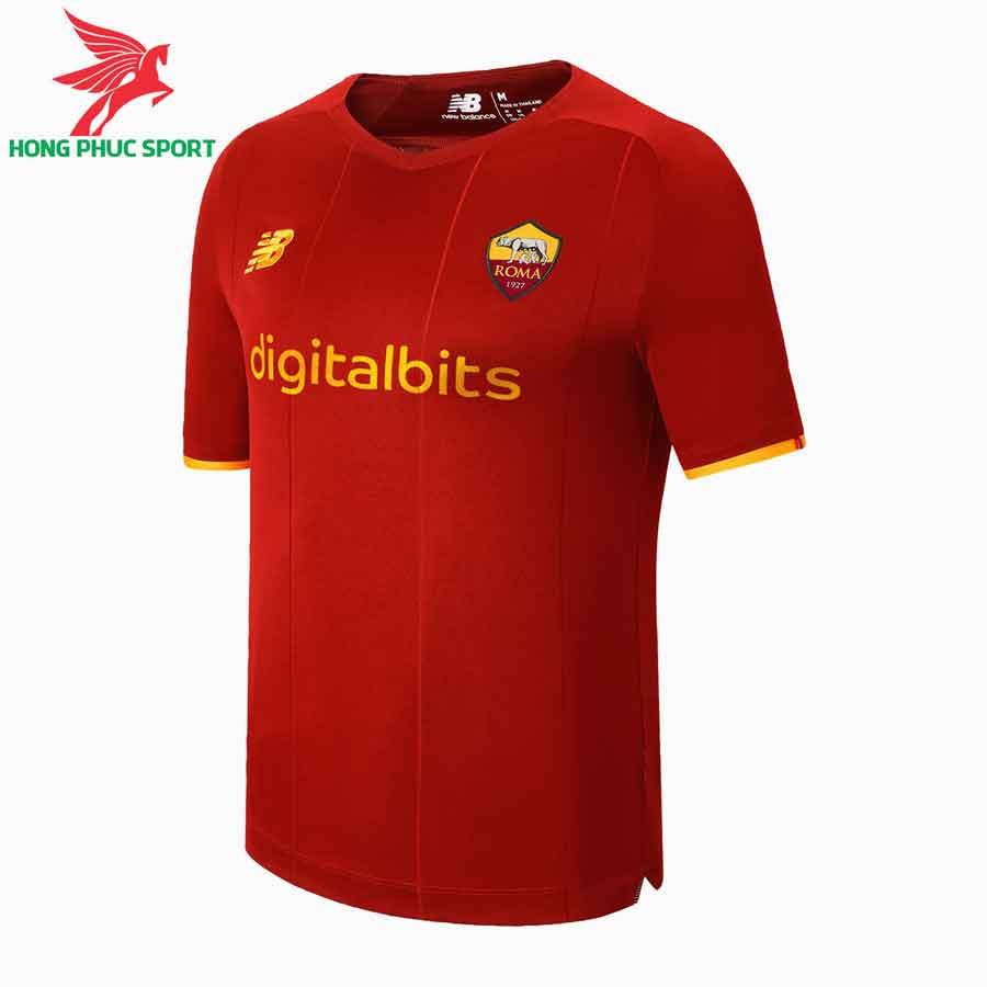 ao-dau-san-nha-AS-Roma-2021-2022-1
