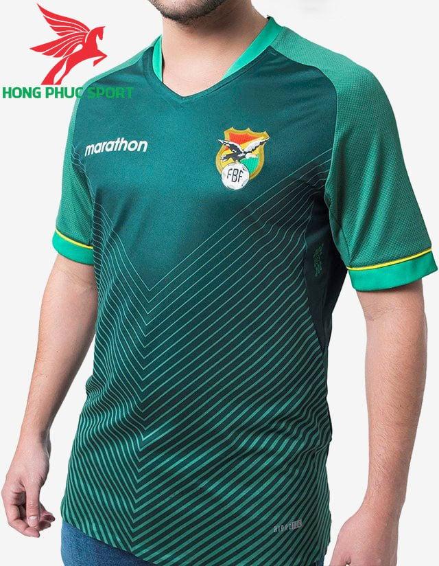 ao-dau-san-nha-Bolivia-copa-America-2020