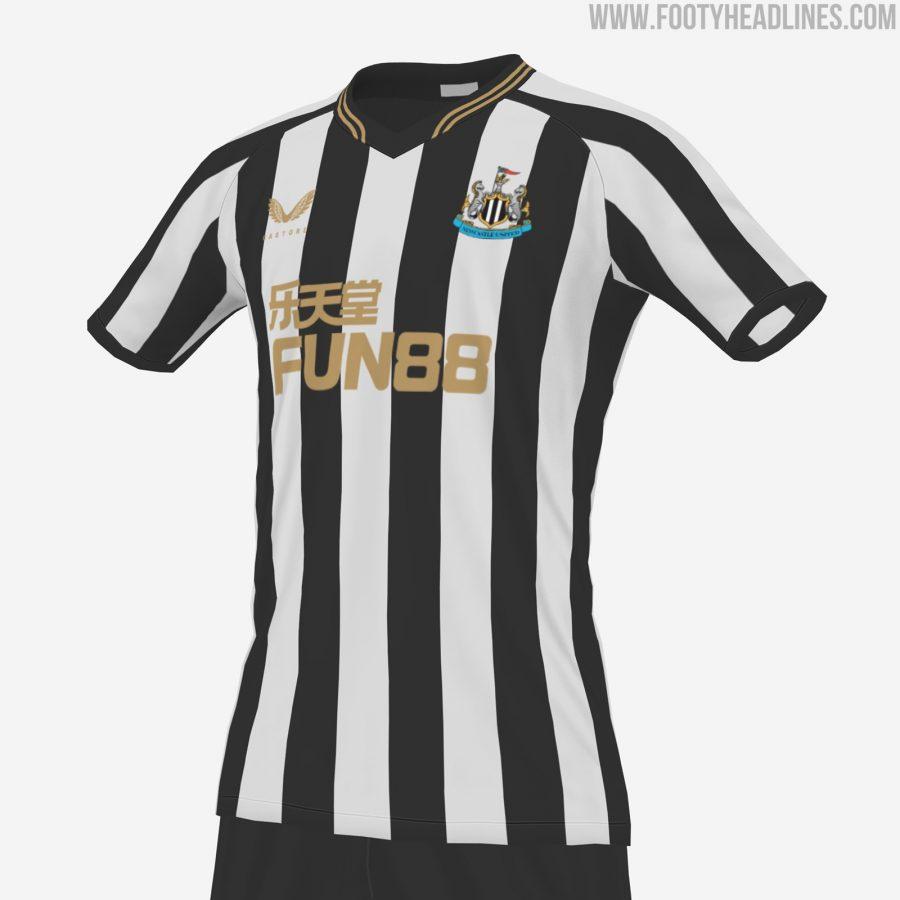 ao-dau-san-nha-Newcastle-United-2021-2022-Concept