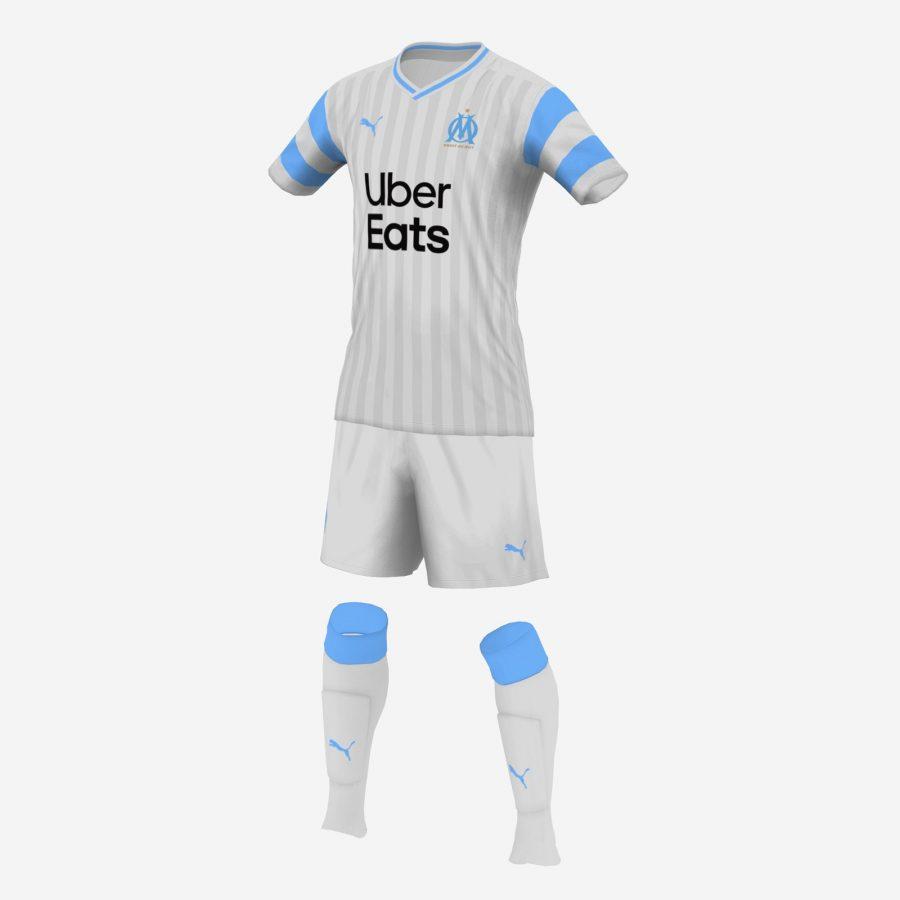 ao-dau-san-nha-Olympique-Marseille-2021-2022-Concept