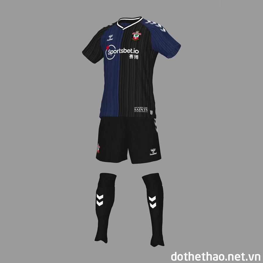 ao-dau-mau-thu-3-Southampton-2021-2022-concept