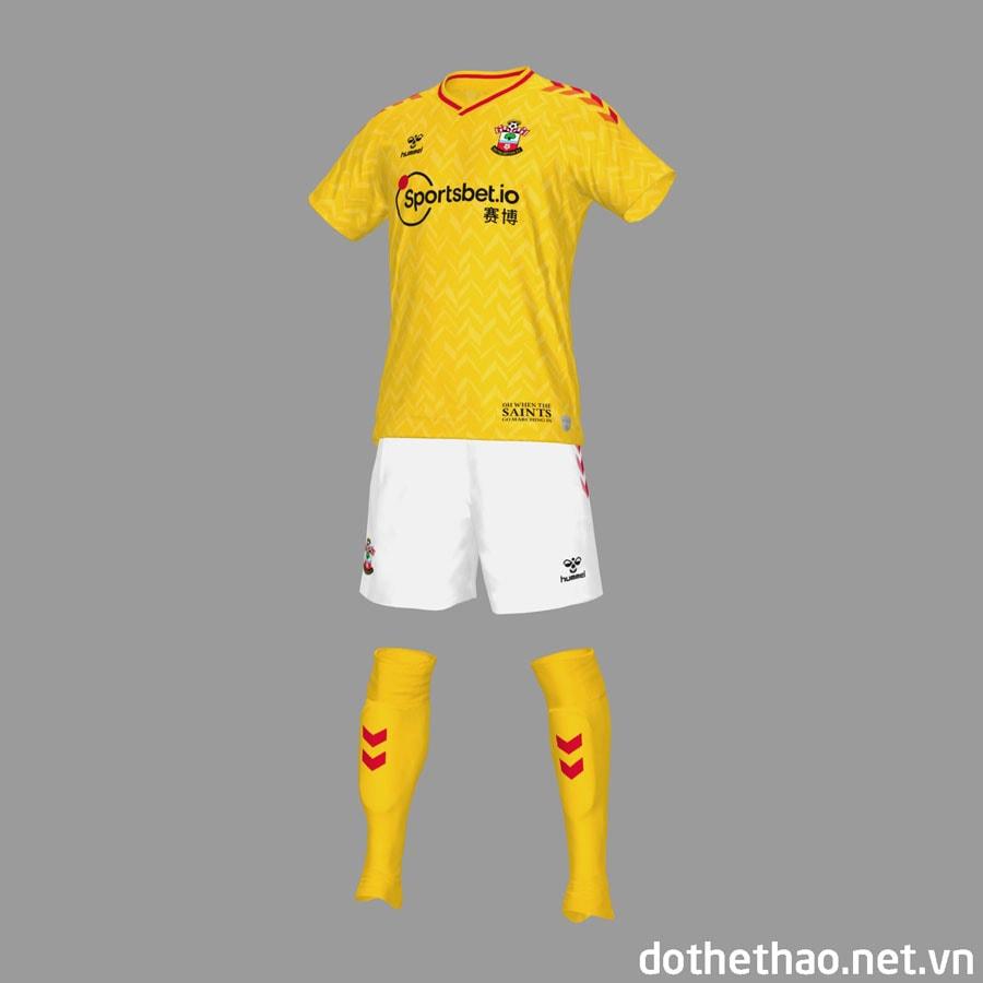 ao-dau-san-khach-Southampton-2021-2022-concept