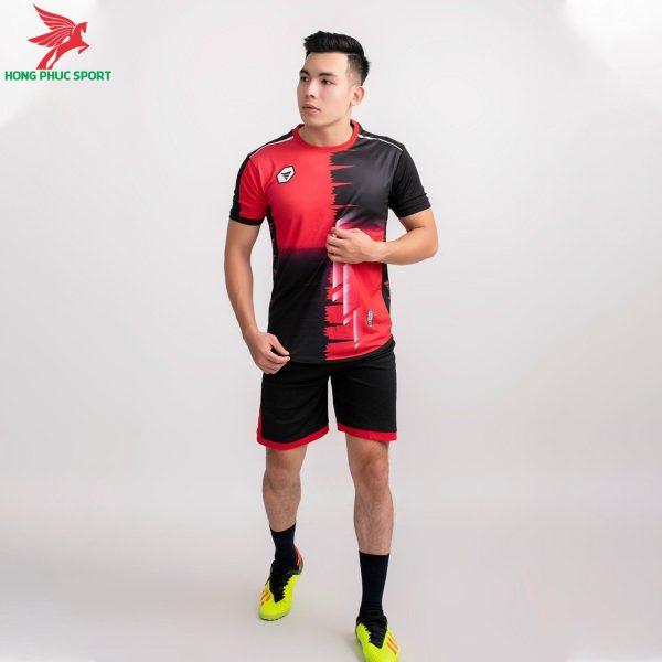 ao-khong-logo-Truong-An-TA-A09-mau-Den-Do-2