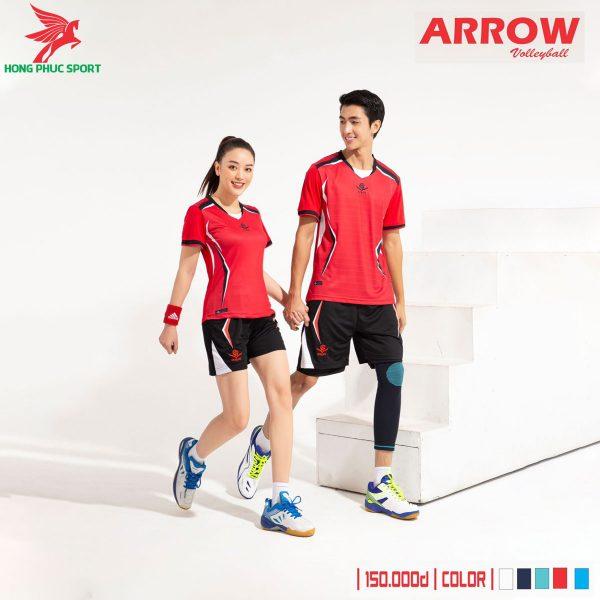 Ao-bong-chuyen-Overate-Arrow-mau-Do-2