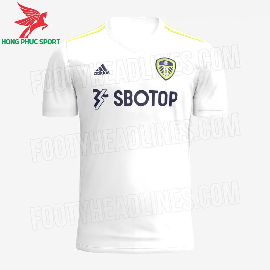 Ao-dau-san-nha-Leeds-United-2021-2022