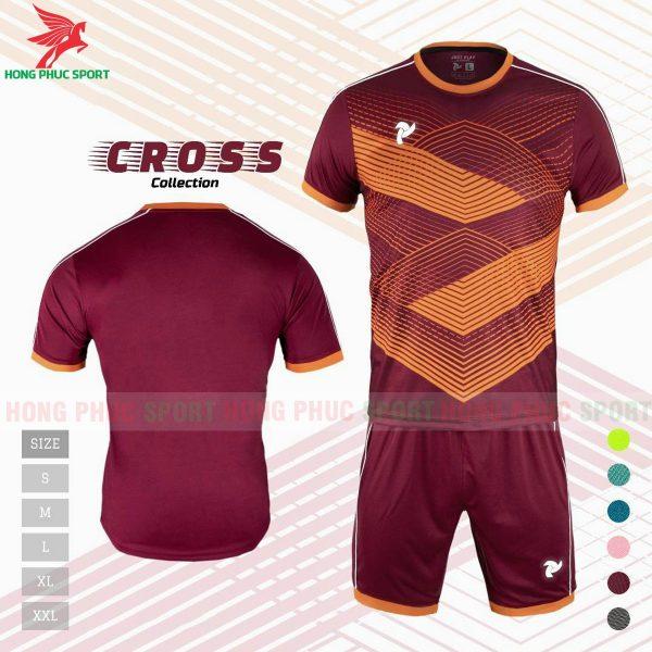 ao-bong-da-justplay-Cross-2021-mau-do-do