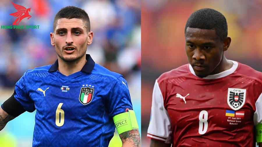 Italy-vs-Austria-Euro-2020
