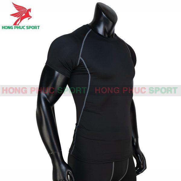 ao-giu-nhiet-legging-pro-combat-ngan-tay-den-1